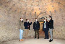 L'obertura de la Nau dels Forns de la Real Fàbrica connecta amb les arrels de l'Alcora a través de diferents activitats