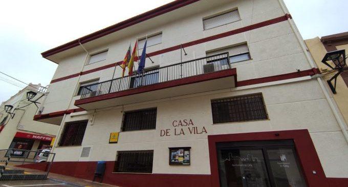 La Generalitat ha invertit més de tres milions en millorar l'accessibilitat a edificis municipals a Castelló