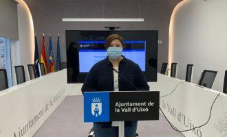 El Ayuntamiento de La Vall d'Uixó ahorra 131.000 € gracias a la nueva sede electrónica