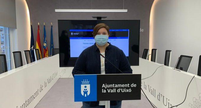 L'Ajuntament de La Vall d'Uixó estalvia 131.000 € gràcies a la nova seu electrònica