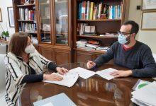 El Pleno de Benicarló aprobará la suspensión de la tasa de ocupación de la vía pública para el segundo semestre de