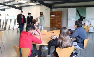 Onda incentiva el estudio y la formación profesional entre los jóvenes para conseguir oportunidades laborales