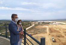 El aeropuerto de Castellón impulsa inversiones por casi 600.000 euros para favorecer el desarrollo de la actividad y avanzar en la diversificación