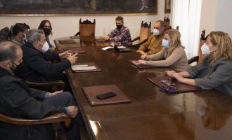 La Diputación destinará 500.000 euros a ayudas directas al sector del ocio nocturno