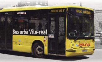 Vila-real connecta la ciutat amb el punt de vacunació del Centre de Congressos amb el bus urbà Groguet gratuït