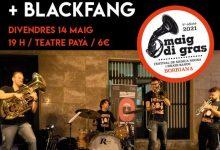 El Festival Maig di Gras de Borriana saca a la venta sus entradas
