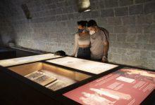 """El castell de Peníscola tanca una Pasqua """"molt positiva"""" amb la visita de més de 7.000 persones"""