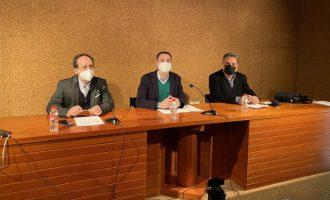 La Diputació busca els millors projectes de renovació urbana amb ceràmica de Castelló