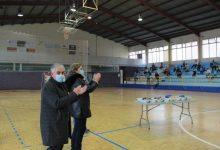 L'alcaldessa de Borriana clausura les XVIII Jornades Multiesportives i d'Hàbits Saludables de Pasqua