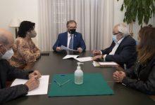 La Diputació recolza amb 30.000 euros un projecte social de PUNJAB destinat a la salut i les noves tecnologies