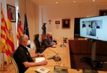La Junta de Govern de Vila-Real sol·licitarà a la Generalitat una solució al defecte estructural de la coberta del pavelló del CTE