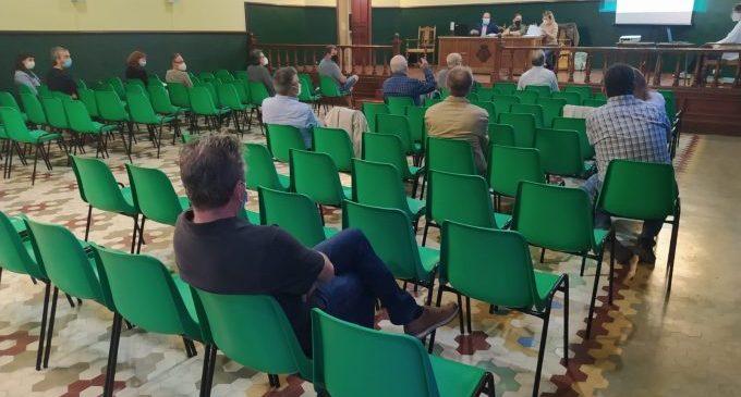 Castelló bonifica fins al 70 % de l'IBI dels horts en producció per recuperar el valor social de l'agroalimentació