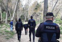 Emergències coordina el dispositiu de vigilància preventiva en les àrees naturals i espais d'oci per Setmana Santa