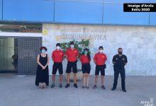 Almenara crea una borsa d'ocupació temporal per a la contractació d'auxiliars de platja