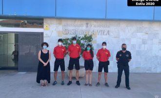 Almenara crea una bolsa de empleo temporal para la contratación de auxiliares de playa