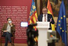 La Diputación de Castellón aprobará en el pleno el Plan de Obras y Servicios, que permitirá a los municipios recibir un total de 12,4 millones de euros