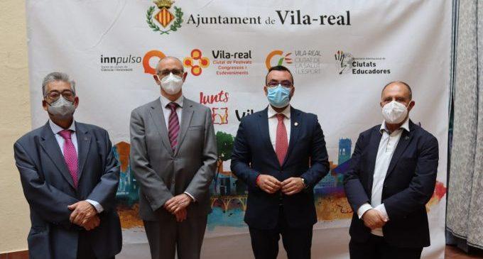 Vila-real uneix entitats i empreses per a promoure la formació cap a un model d'economia circular