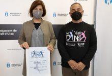 La Vall d'Uixó adapta el Dia de la Dansa a la pandèmia de la COVID-19