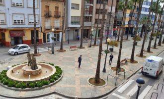 Benicarló trau a licitació tres grans projectes inclosos en l'estratègia EDUSI