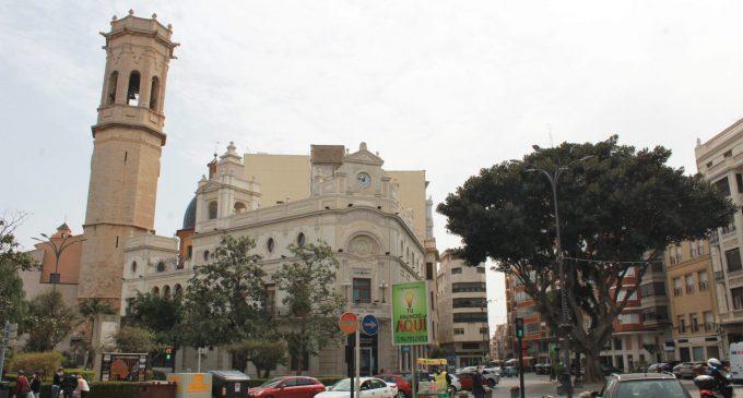 Borriana pide cofinanciar con Europa la rehabilitación del centro histórico, la Bosca y el parque litoral del Arenal