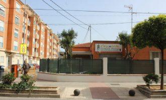 Borriana licita la gestió de l'Escola Infantil Príncep Felip