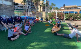 Benicarló prepara la Campanya d'Estiu esportiva amb la participació de les entitats locals