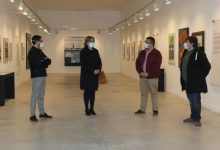 Borriana inaugura l'exposició 'Hazañas Bélicas' d'Equipo Realidad