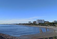 """Benicàssim recibe 19 propuestas para los 7 """"chiringuitos"""" ofertados en las playas"""