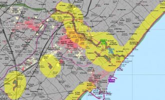 Burriana da a conocer el Plan de quemas agrícolas para el término municipal de cara al período de alto riesgo