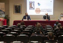 José Martí recolza la convocatòria dels premis 'Alfa de Oro' per a promoure la innovació en el sector ceràmic