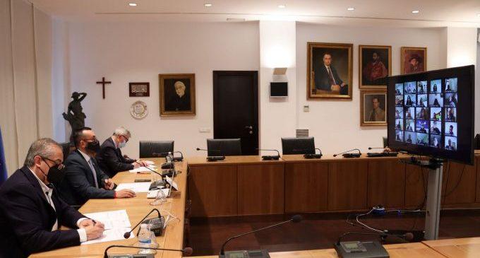 Vila-real aconsegueix desbloquejar un pressupost de 51,3 milions d'euros per a enguany