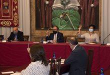 La Diputación aprobará mañana a la firma del convenio de recuperación de Sant Joan de Penyagolosa con Cultura y el Obispado