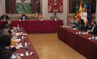 La Diputació mobilitza 16 milions d'euros en subvencions i programes per als ajuntaments de la província