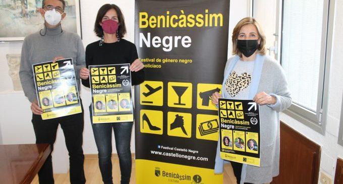 Graziella Moreno obrirà el cicle Benicàssim Negre aquest dissabte
