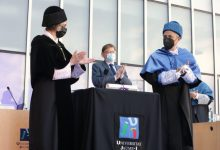 Puig destaca les aportacions de Xavier Querol, nou doctor 'honoris causa' per l'UJI, en la lluita contra la pandèmia