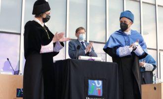 Puig destaca las aportaciones de Xavier Querol, nuevo doctor 'honoris causa' por la UJI, en la lucha contra la pandemia