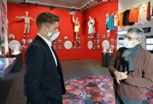 Peníscola avança en el seu projecte de museu etnològic a la Casa de l'Aigua
