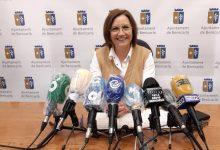 Benicarló pagará la semana que viene las Ayudas Paréntesis