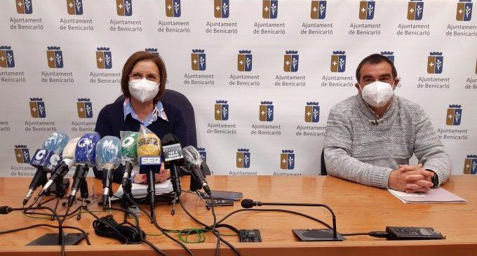 Benicarló tornarà a licitar la gestió de la Piscina Municipal