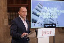 El Pla 2400 invertirà quasi 300 milions d'euros en la dignificació d'habitatges en la Comunitat Valenciana