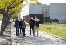 L'UJI avança en la construcció d'un nou edifici de transferència i innovació amb 8 milions d'euros d'inversió