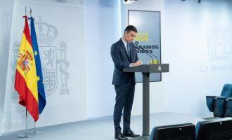 Sánchez avanza que 33 millones de personas estarán inmunizadas en España a finales de agosto