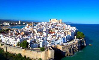 Peníscola prepara la seua estratègia turística enfocada en la intel·ligència, la qualitat i la sostenibilitat