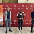 Baños elogia el potencial de la Volta Ciclista a la Comunitat Valenciana per a donar visibilitat a l'esport femení