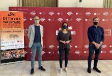 Baños elogia el potencial de la Vuelta Ciclista a la Comunidad Valenciana por su visibilidad al deporte femenino
