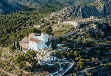 Castelló diseña una guía con cinco rutas para disfrutar del senderismo y el patrimonio