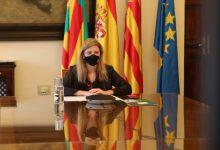 L'Ajuntament de Castelló, FACSA i l'UJI impulsen el talent amb el lliurament de 27 beques a estudiants
