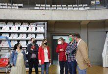Castelló millorarà el pavelló Ciutat de Castelló, que serà seu del Mundial Femení d'Handbol