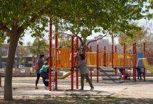 Castelló renovará el contrato de mantenimiento de las 155 zonas de juegos que tiene la ciudad
