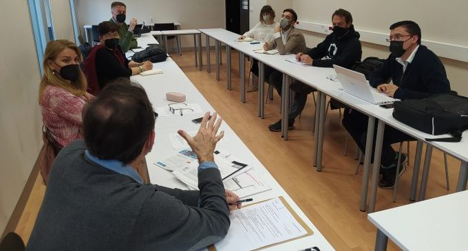 Castelló elaborarà un cens d'habitatges buits per a carregar el 50% de l'IBI en les unitats de grans propietaris
